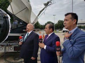 Somos brothers unirá a Televisa, Tv Azteca y ESPN. Foto: Twitter.