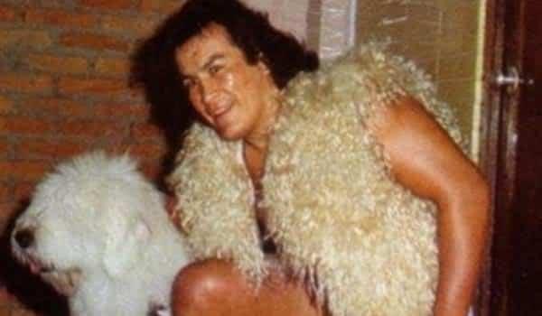 Muere el Perro Aguayo