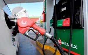 A partir del 8 de octubre las gasolineras deberán contar con dispensarios nuevos