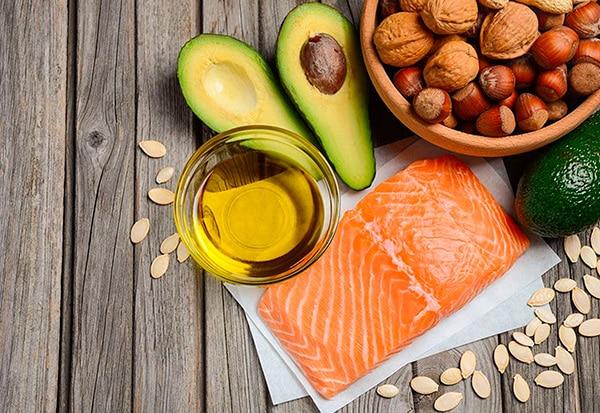 Dieta Keto no es saludable