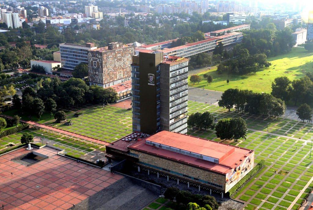 UNAM mejor universidad del mundo en Twitter
