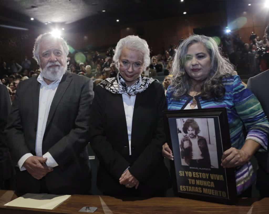 Quién es Martha Camacho