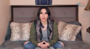 Lizbeth Rodríguez revela que su padre abusó de ella