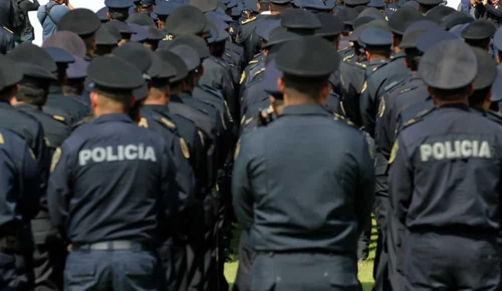 Dan prisión a nueve policías secuestradores de la CDMX