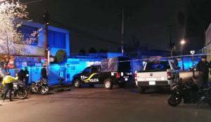 Asesinan a policía de la CDMX dentro de su patrulla