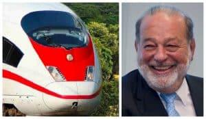 Carlos Slim gana licitación para construir el Tramo 2 del Tren Maya