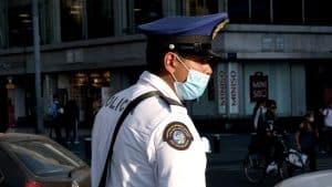 CDMX reporta 32 servidores públicos fallecidos por COVID-19