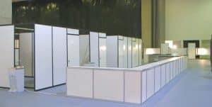 Habilitan Centro Citibanamex como Unidad Temporal Covid-19