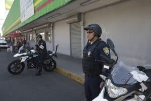 Ya son 116 detenidos por intentos de saqueo en la CDMX