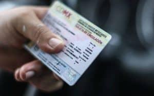 CDMX suspende sanción por circular con licencia o tarjeta de circulación vencida