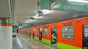 Por Fase 3 de COVID-19, cerrarán estaciones del Metro