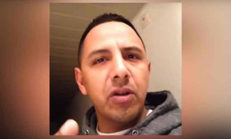 Segob denuncia a Johnny Escutia por incitar a la violencia contra las mujeres