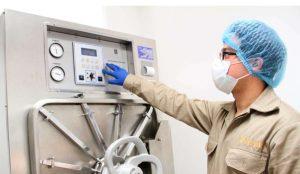 Autorizan a la Facultad de Química de la UNAM hacer pruebas de diagnóstico de COVID-19