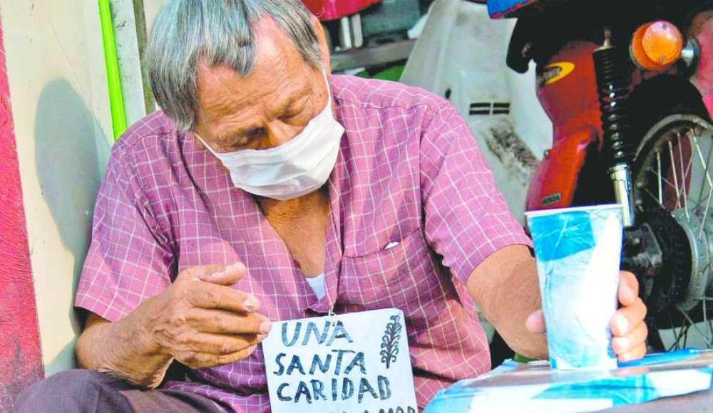 BBVA 16 millones de mexicanos podrían quedar en pobreza tras COVID-19