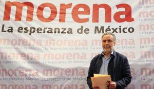 Morena propone que INEGI mida concentración de la riqueza