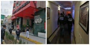 Rescatan a 14 médicos y enfermeros secuestrados en la CDMX
