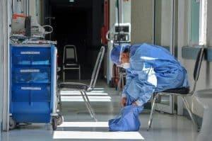 Edoméx reporta 257 muertos por COVID-19
