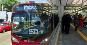 Metrobús dosificará entrada de usuarios