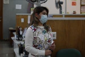 cómo usar el cubrebocas para prevenir contagio de COVID-19