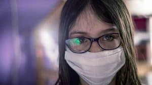 Cómo cuidar nuestros ojos para evitar contagios de COVID-19