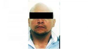"""Dan 8 años de cárce a """"El Tortas"""", líder de la Fuerza Anti-Unión Tepito"""
