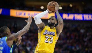 Equipos de la NBA ya tienen fecha para volver a las duelas