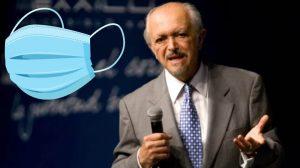 Por qué SÍ debemos usar cubrebocas Mario Molina