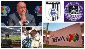 Todo lo que debes saber sobre el regreso de la Liga MX