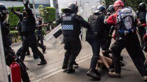 Vinculan a proceso a dos policías de la CDMX por caso Melanie