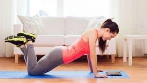 IMSS recomienda revertir efectos del confinamiento con ejercicio en casa