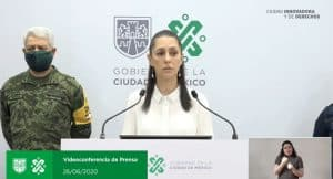 Mueren tres personas tras atentado contra Omar García Harfuch