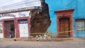 saldo del sismo del 23 de junio