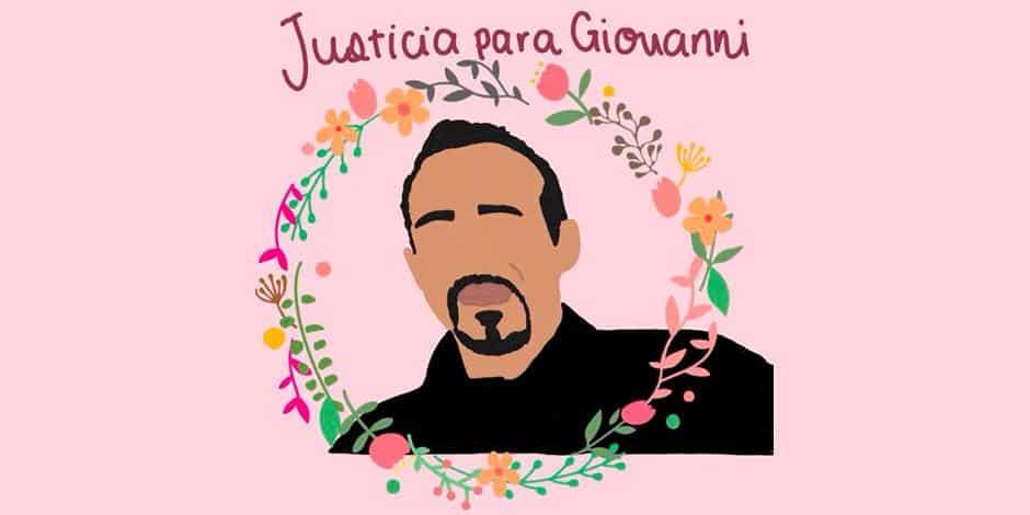 CNDH solicita a Jalisco protección para los familiares de Giovanni López
