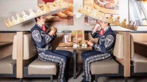 Burger King reabre sus puertas