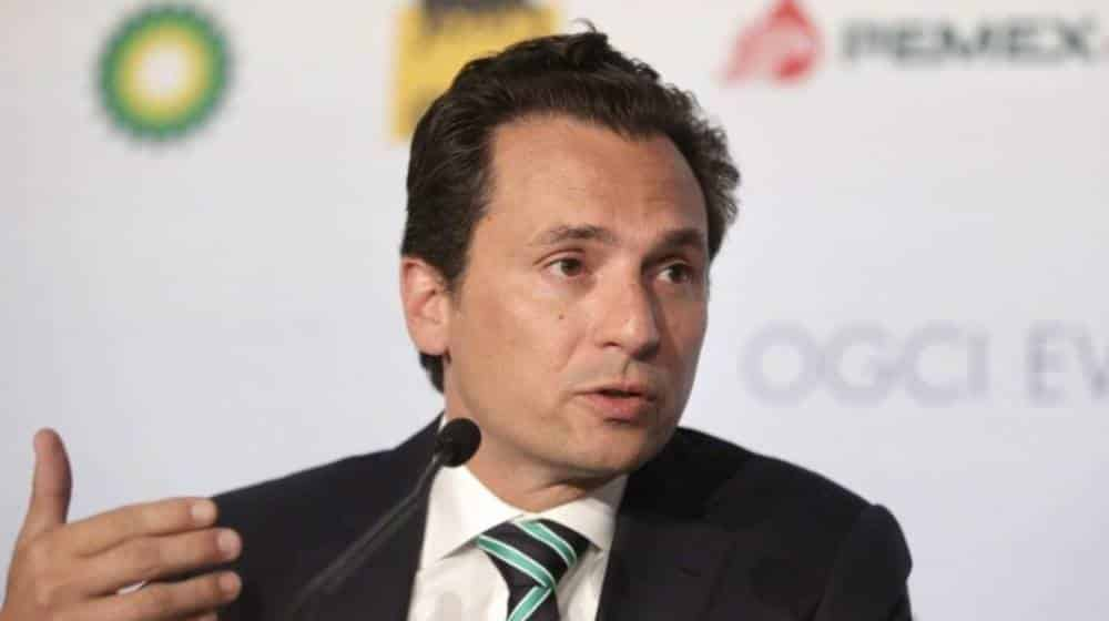 Emilio Lozoya se declara inocente