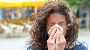 Personas con alergias, grupo vulnerable ante la COVID-19: IMSS