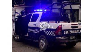 Rescatan a tres personas secuestradas en Coatzacoalcos