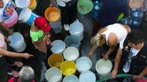 alcaldías y municipios afectados por el corte de agua en el Cutzamala