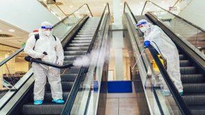 reglas para reabrir centros comerciales y tiendas departamentales en CDMX
