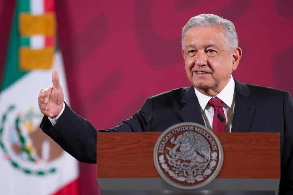 Resumen de la Conferencia Matutina de López del lunes 28 de septiembre -  News Report MX