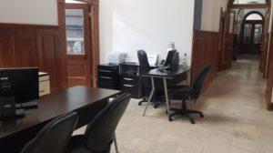 Empleados de Gobierno Federal vuelven a oficinas hasta 2021