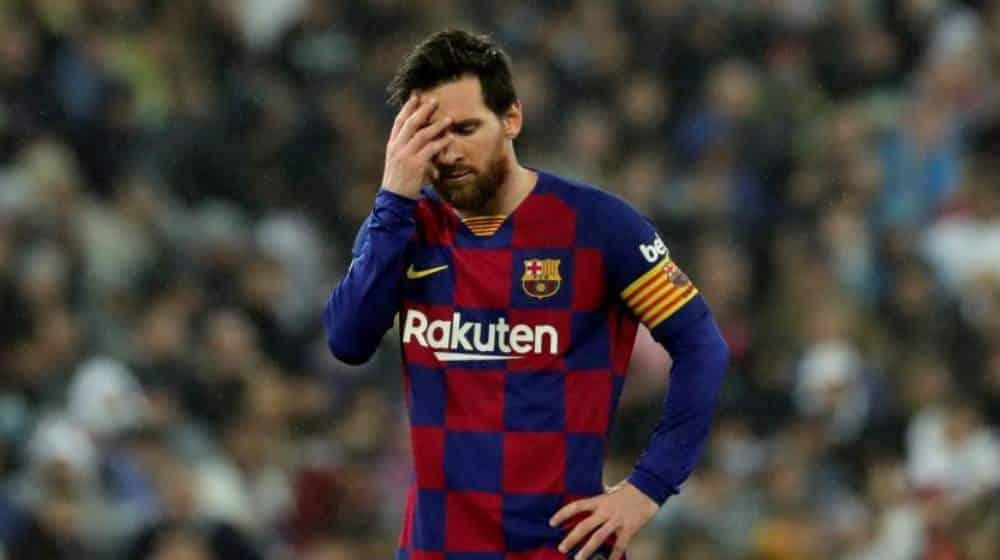 Messi se queda en el Barcelona