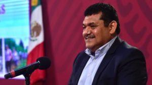 Quién es Javier May Rodríguez