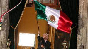 cierres viales en la CDMX por el Grito de Independencia