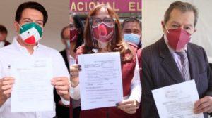 Inicia encuesta abierta para renovar la dirigencia de Morena