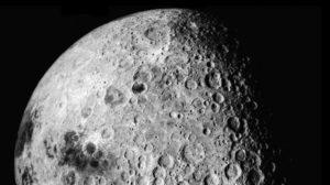 En la Luna habría más agua de lo que cree