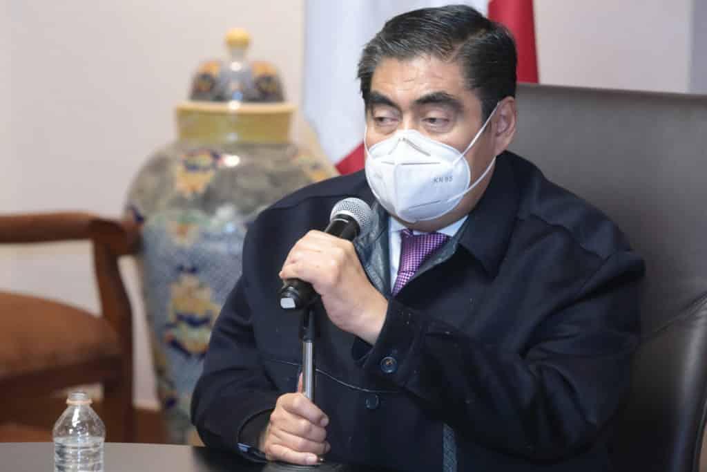 Puebla asumirá Seguridad Pública en Tecamachalco