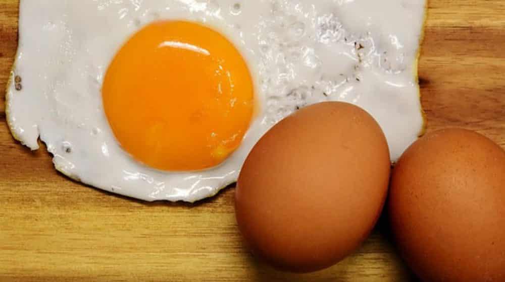 México principal consumidor de huevo en el mundo