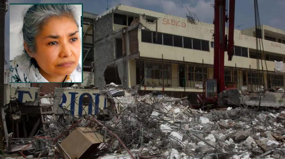 """Sentencian con 31 años de cárcel a """"Miss Mónica"""""""
