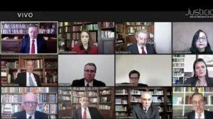 consulta popular para enjuiciar a expresidentes